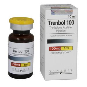 10-x-Trenbolone-Acetate