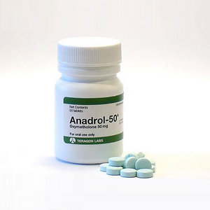 Anadrol-50