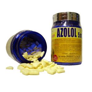 Azolol-100-tablets