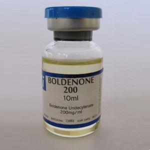 Boldenone-2