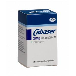 Cabaser-3