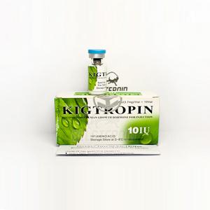 Kigtropin-10IU