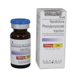 Nandrolone Phenyl Propionate (Nandrolone Phenylpropionate - NPP)