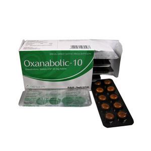 Oxanabolic