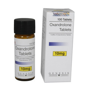 Oxandrolone-6