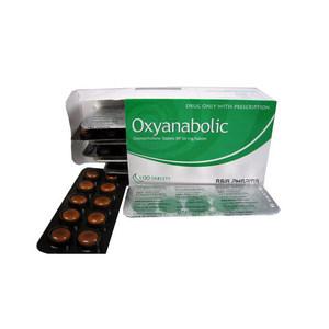 Oxyanabolic