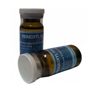 Primoxyl 100 (Primobolan Depot - Methenolone Enanthate)