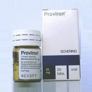 Proviron-25-3