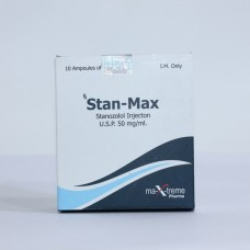 Stan-Max-Injection