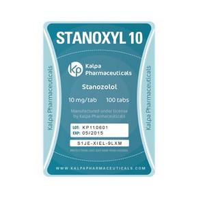 Stanoxyl-10