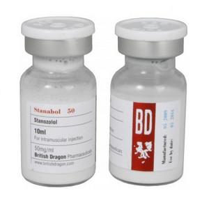 Stanozolol-16