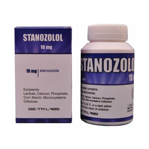 Stanozolol-6