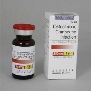 Testosteron-250