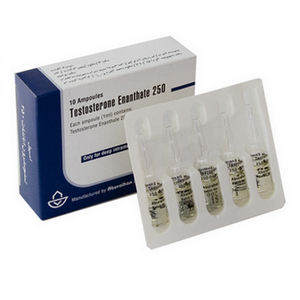 Testosterone-Enanthate-250