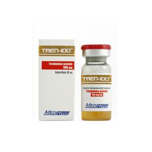Tren-100 (Trenbolone Acetate)