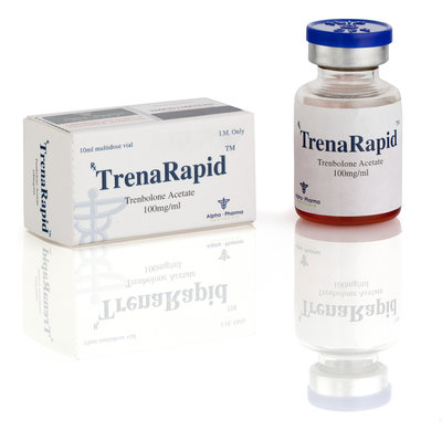 Trenarapid