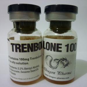 Trenbolone-100
