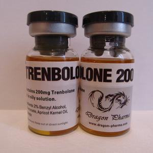 Trenbolone-200-4