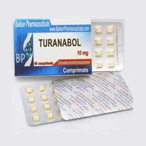 Turanabol-7