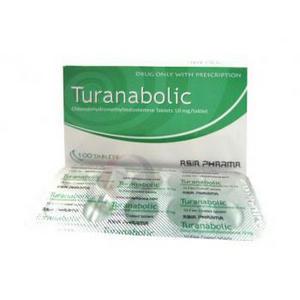 Turanabolic