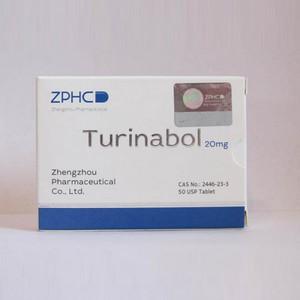 Turinabol-20