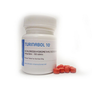Turinabol-3