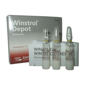 Winstrol-4