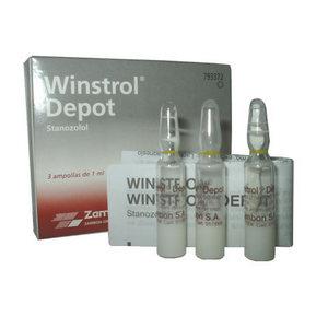 Winstrol-5