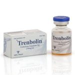 TRENBOLIN-vial