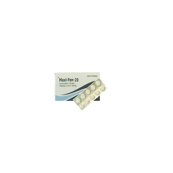 Maxi-Fen-20 (tamoxifen citrate)
