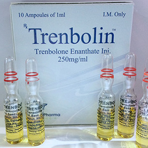 Trenbolin (ampoules) (Trenbolone Enanthate)