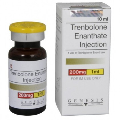 Trenbolin (vial) (Trenbolone Enanthate)
