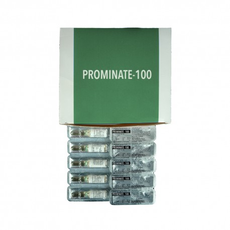 Prominate 100 (Methenolone Enanthate)