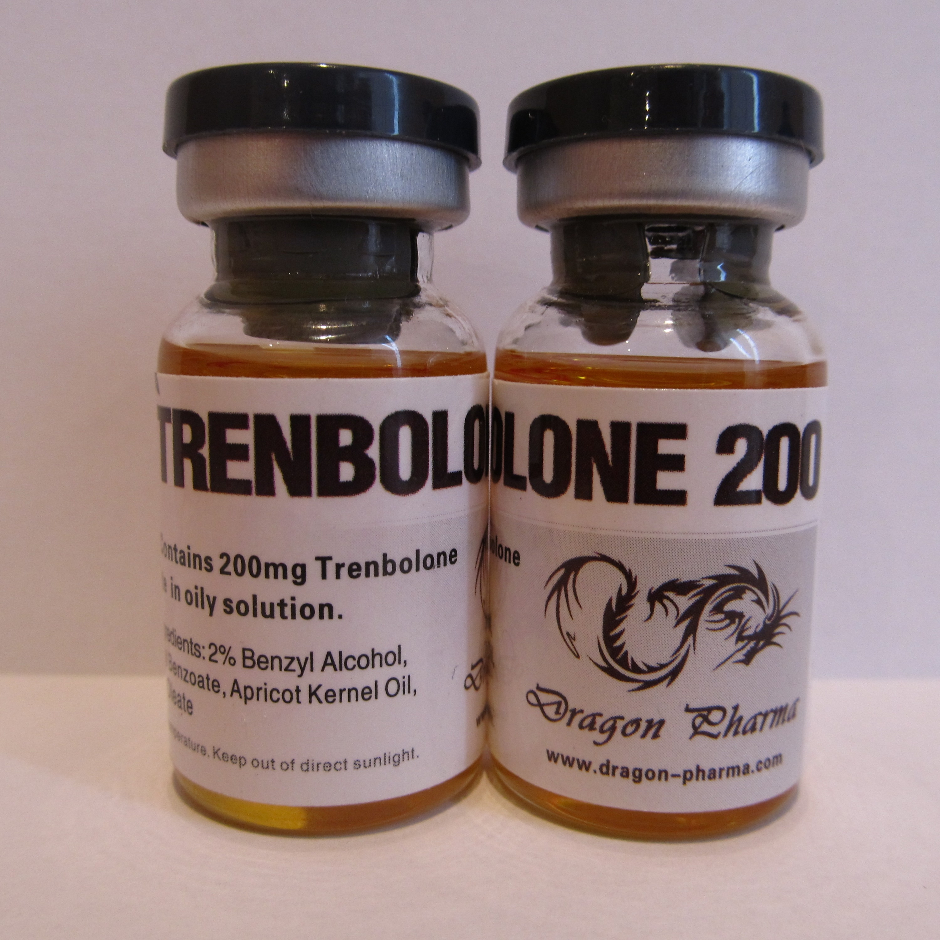 Trenbolone 200 (Trenbolone Enanthate)