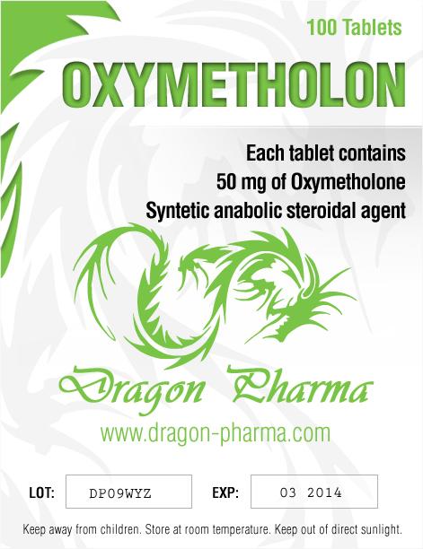 Oxymetholone (Oxymetholone)