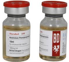 Durabol (Nandrolone Phenylpropionate)