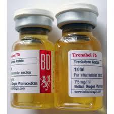 Trenabol (Trenbolone Acetate)