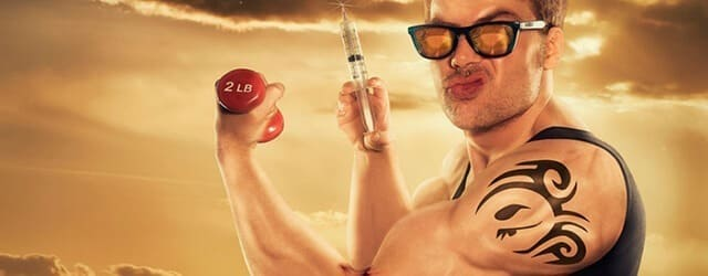 Effect of anabolic steroids
