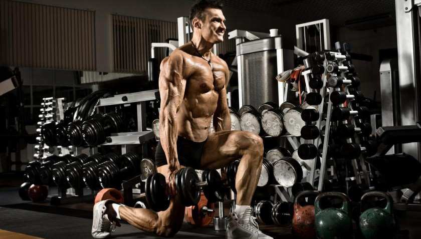 difference between strength training and weight lifting